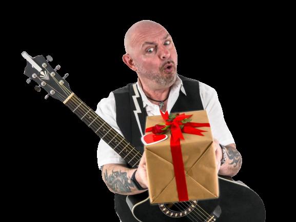Georgygram - Das singende Geschenk